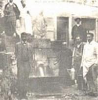 Histoire de la géothermie